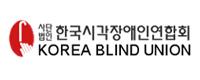 한국시각장애인연합회