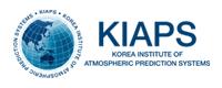한국형수치예보모델개발사업단
