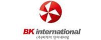 BK International